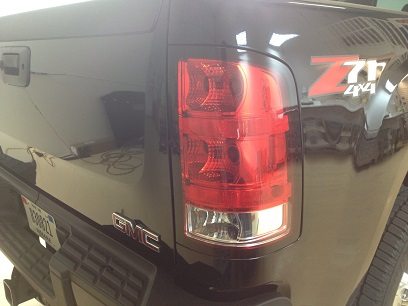 Illinois Window Tint Law >> Tail Light Tinting