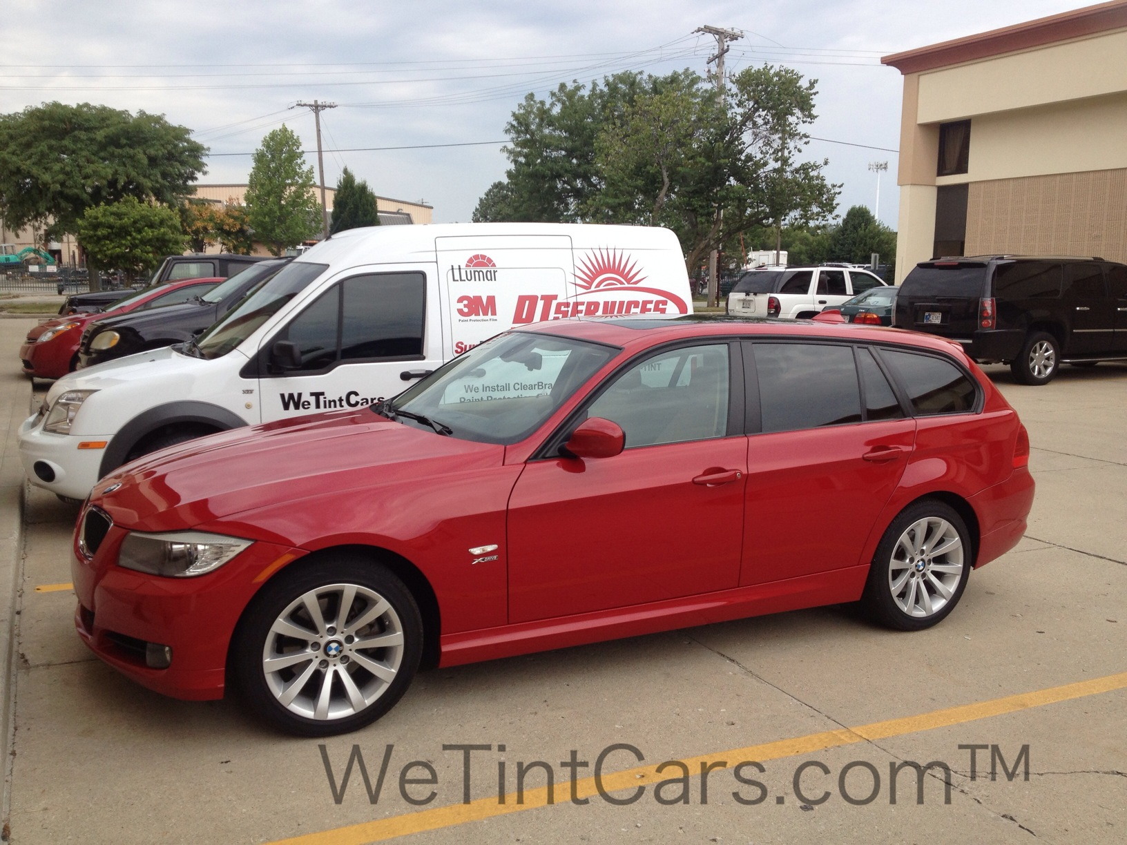Illinois Window Tint Law >> BMW Picture Gallery