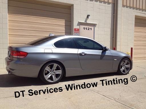 Window Tint Blog
