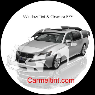 Window Tinting For Carmel Indianapolis