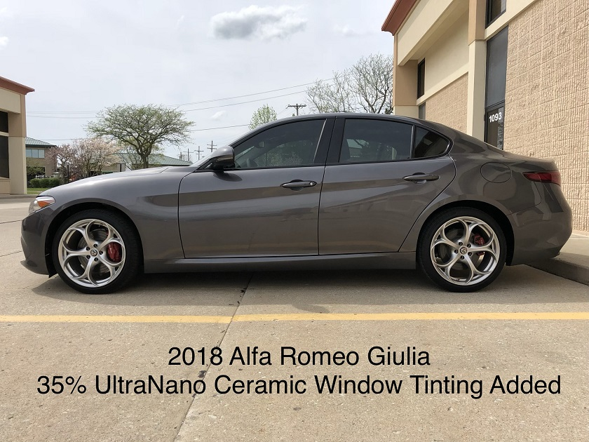 Illinois Window Tint Law >> Car Tinting Picture Gallery