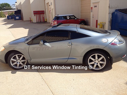 Cheap Window Tint
